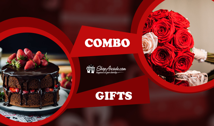 Combo Gifts Delivery in Pakistan
