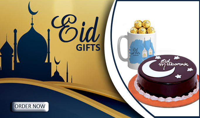 Send Eid Gifts in Pakistan