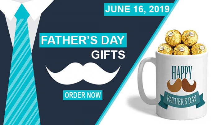 Father's Day Gifts to Pakistan