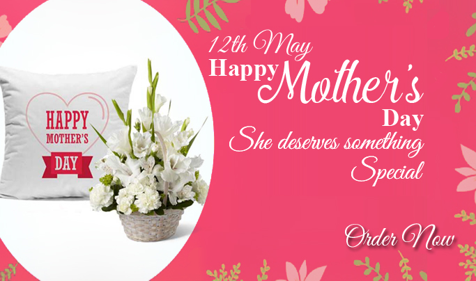 Mothers Day Gifts Pakistan