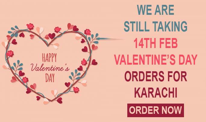 Valentine Day Gifts For Her Karachi ✓ Valentine Gift Ideas