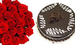 36-red-roses-cake-2lbs