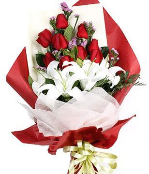 sparkling-bouquet