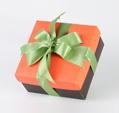 orange-and-brown-square-box-