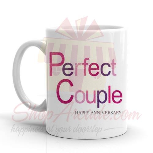 Perfect Couple Mug
