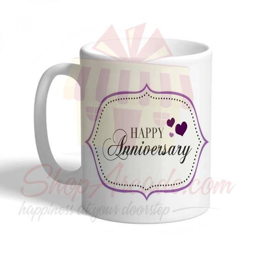 Anniversary Mug 02
