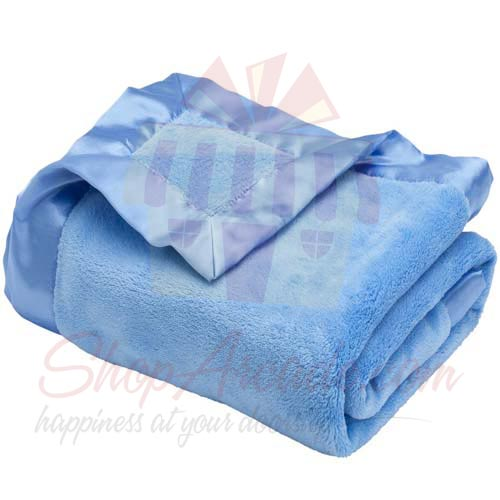 Baby Blanket For Boy