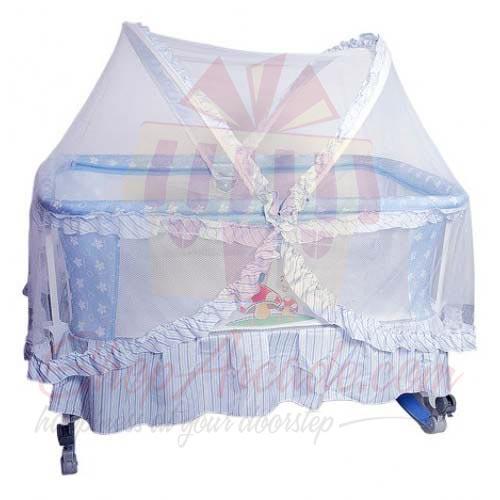 Baby Crib For Boy