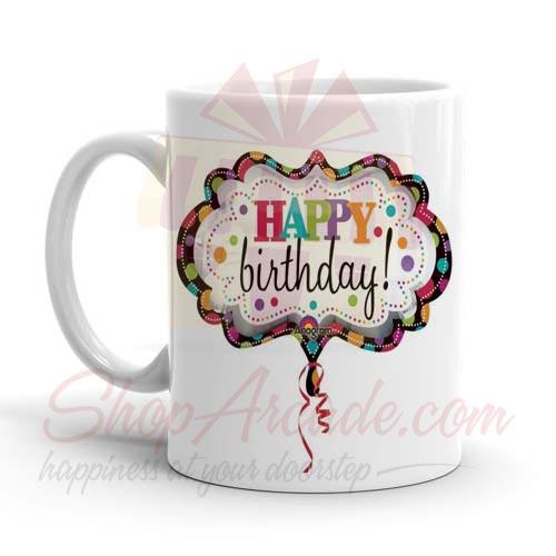 Birthday Mug 1