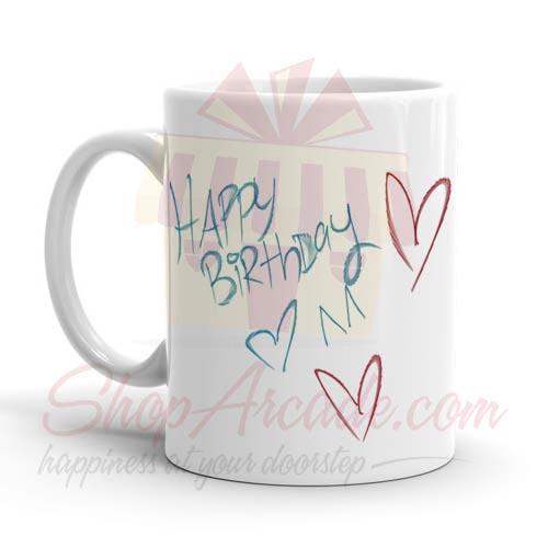 Birthday Mug 3