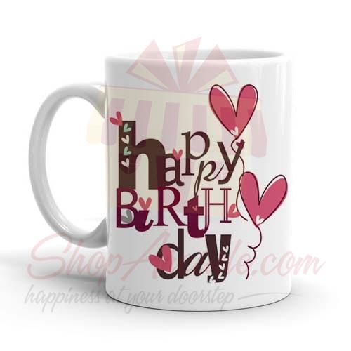 Birthday Mug 4