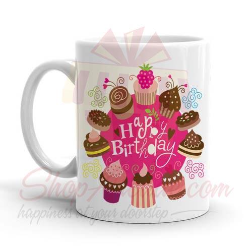 Birthday Mug 8