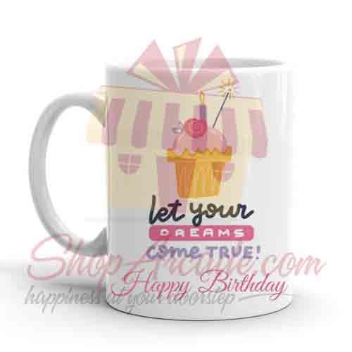 Birthday Mug 21
