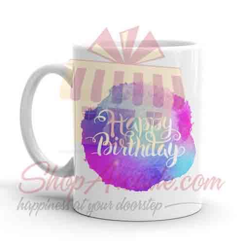 Birthday Mug 23