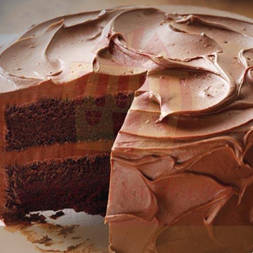 Belgian Choc Cake 2lbs Delizia