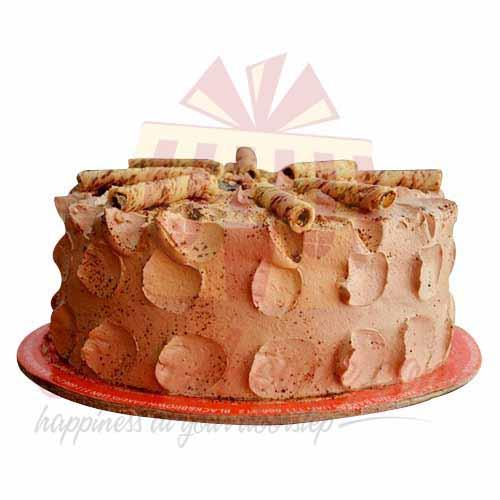 Belgium Cake - My New Italian Bakery