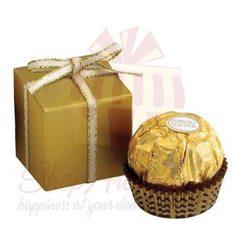 Single Ferrero Box (32 Pcs)