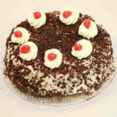 Black Forest Cake 4lbs from Hospitality Inn hotel