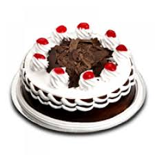 Blackforest Cake (4lbs) - Serena Hotel