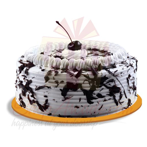 Black Forest Cake 2 lbs United King