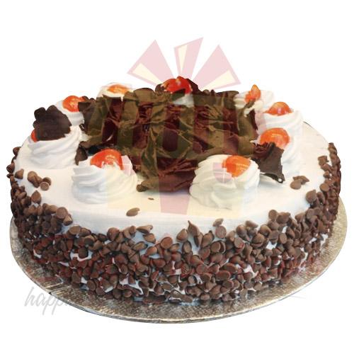 Black Forest Cake 2lbs (Bakers Inn)