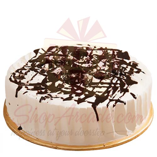 Black Forest Cake 2 Lbs