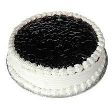 Blueberry Cake 4lbs From Rahat Bakers