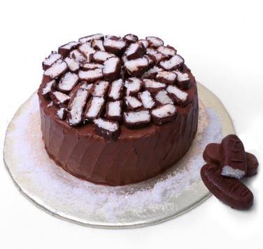 Bounty Cake 2lbs Donutz Gonutz Bakery