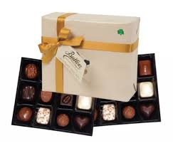 Butler Chocolates 250 gms