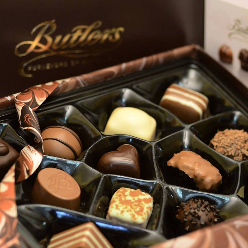 Butler Chocolates 200 gms