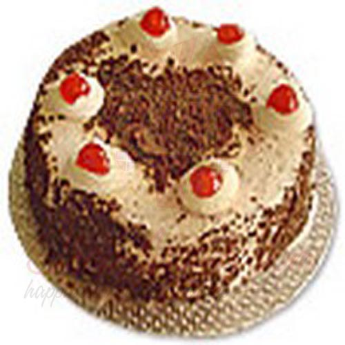 Black Forest Cake 2Lbs
