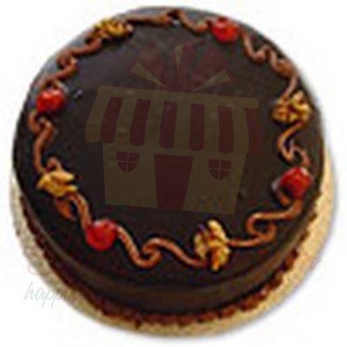 Fudge Cake 4 Lbs