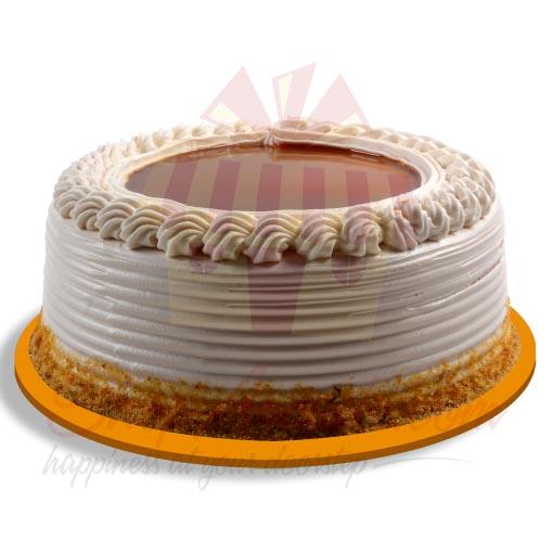 Caramel Crunch Cake 2 lbs United King