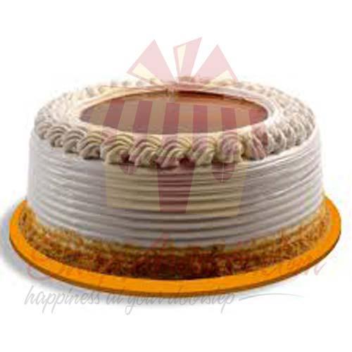 Caramel Crunch Cake 2lbs-Le Cafe