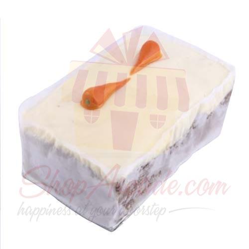 Carrot Cake 2 lbs United King