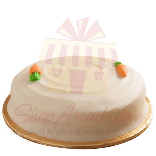 Carrot Cake 2.2lbs Pie In The Sky