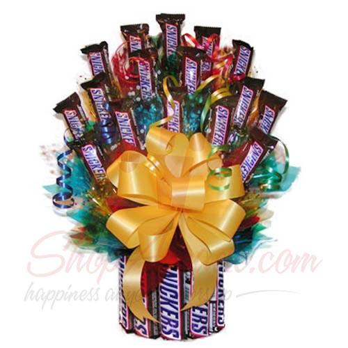 Snickers Arrangement