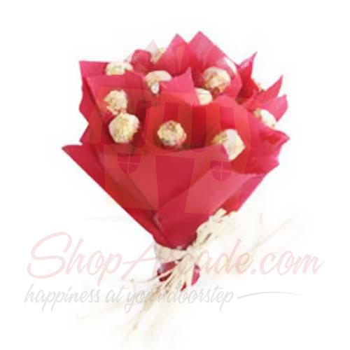 Ferrero Red Bouquet