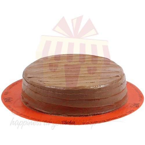 Choc Malt Cake 2lbs-Sachas