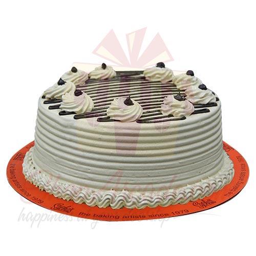 Choc Mocha Cake 2lbs-Sachas