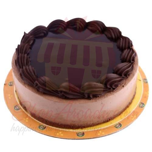 Choc Mousse Cake 2lbs HOBNOB