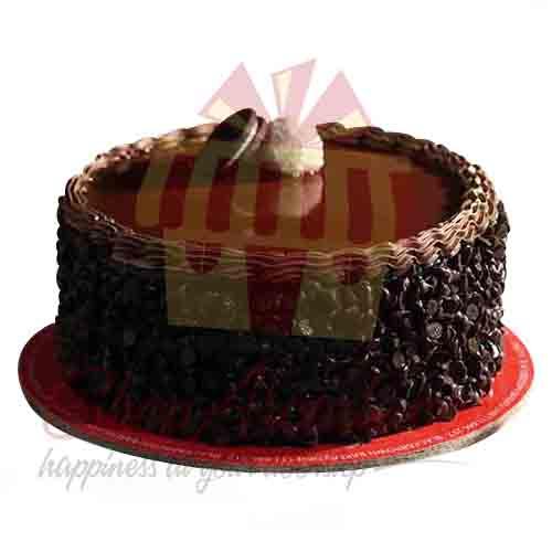 Choco Nutella Cake 2Lbs - Cake Lounge