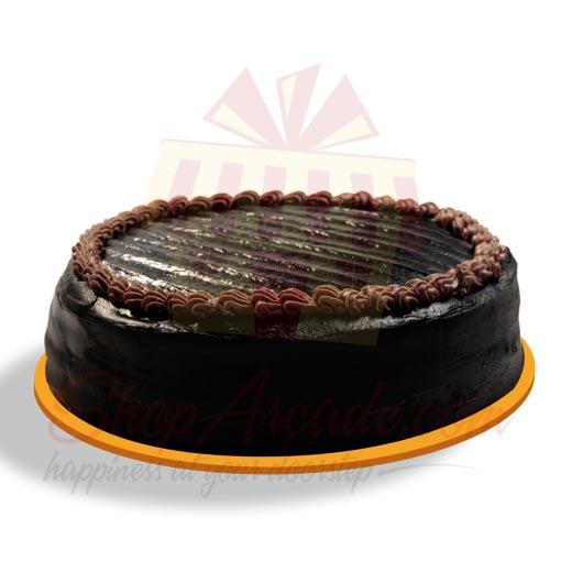 Chocolate Fudge 2 Lbs United King