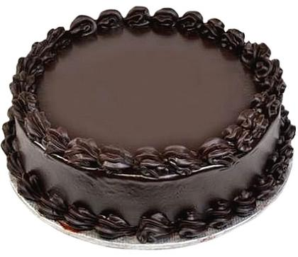 Chocolate Fudge Cake 2lbs Gloria Jeans