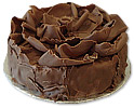 Truffle Cake 2 lbs from Avari Hotel