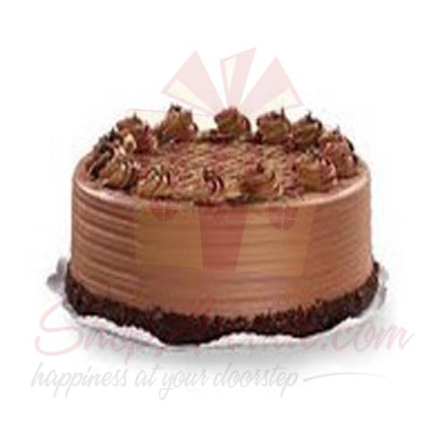 Chocolate Cake 2lbs From Rahat Bakers