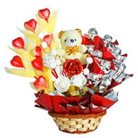 chocolate-bouquets