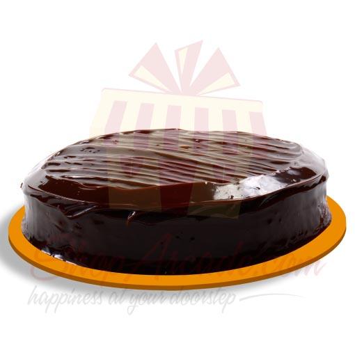 Choco Fudge Premium 2 lbs United King