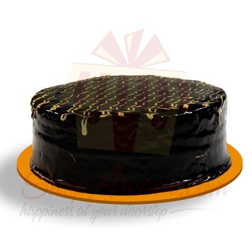 Chocolate Cake 2 Lbs United King