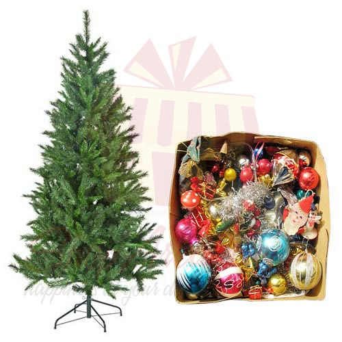 Christmas Hamper (Medium)